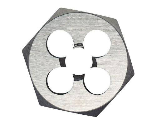 Набор шестигранных плашек М3-М10 9ХС (6 предметов)